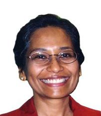 Dr. Hemalatha Nathan Indian lady dentist